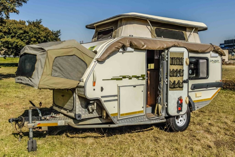 New Caravans For Sale Somerset West